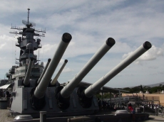 Missouri Pearl Harbor